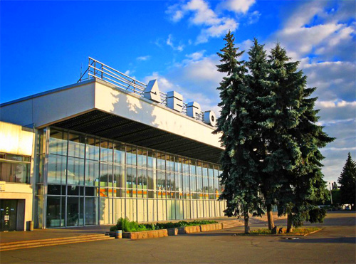 Airport Dnepropetrovsk