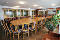 Conference service in Dnepropetrovsk Hotel
