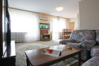 Luxury apartments in Dnepropetrovsk Hotel