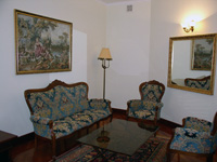 Apartments in Kaspiy Hotel