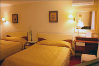 Junior Suite in Nadezhda Hotel