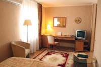 Suite in Nadezhda Hotel