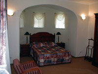 Three-room Suite in Yekaterinoslavsky Hotel